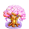 Zephyr Blossom Tree-icon