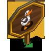 Ancona Duck Mastery Sign-icon