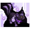 Bakeneko Cat-icon