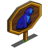 Blueberry Bear Mastery Sign-icon