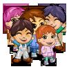 Cheer Spreaders-icon