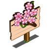 Cherry Blossom Mastery Sign-icon