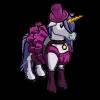 Dark Cloud Unicorn-icon