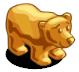 Gold Bear-icon