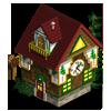 Holiday Clock Shop-icon