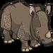 Javan Rhino-icon