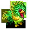 Legendary Chicken-icon