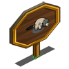 Marmot Mastery Sign-icon