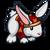 New Year Rabbit-icon