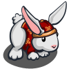 New Year Rabbit-icon