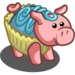 Petit Four Pig-icon