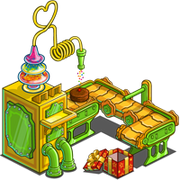 Plum Cake Machine-icon