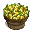 Quartz Carrot Bushel-icon