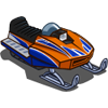 Snowmobile-icon