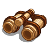 Wooden Binoculars-icon