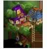 Woody Tree House-icon