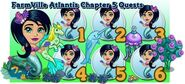Atlantis Chapter 5 Quests