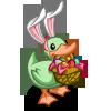 Bunny Duck-icon
