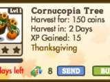 Cornucopia Tree