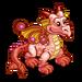 Fire Amber Dragon-icon