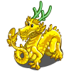 Gold Serpent Dragon-icon