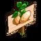 Jicama Mastery Sign-icon