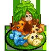 Jungle Animals-icon