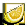 Lemon Slices-icon