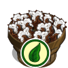 Organic Cotton Bushel-icon