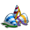 Party Hats-icon