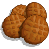 Peanut Butter Cookies-icon