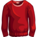 Red Sweater-icon