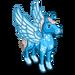 Snowflake Pegasus-icon