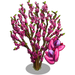 Southern Rosebud Tree-icon
