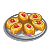 Steamed Cackleberries-icon