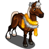 Tinsel Horse-icon