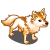 White Desert Wolf-icon