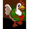 Wreath Chicken-icon