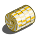 Yellow Candy Bale-icon