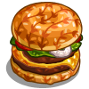 Yum Cheese Burger-icon