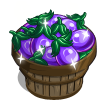 Amethyst Eggplant Bushel-icon