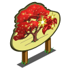 Aries Tree Mastery Sign-icon