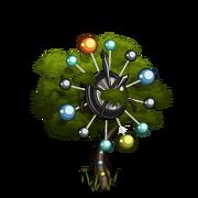 Atomic Clock Tree-icon