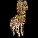 Bejeweled Giraffe-icon