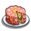 Coral Cake-icon