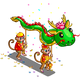 Dragon Dance Performers-icon