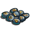 Greek Runes-icon