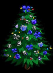 Ornament Tree II6-icon