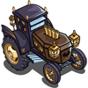 Spooky Tractor-icon