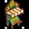 Canola Stall-icon
